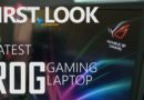 ASUS ROG GL704 Strix Scar II First Look