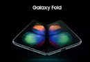 Samsung Galaxy Fold Announced at Unpacked 2019