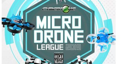 Microdrones are coming to SM!