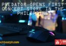 ACER Predator Concept Store Opens in the Philippines