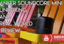 ANKER Sound Core Mini 2 Review