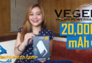 Veger Powerbank Unboxing and Real World Review