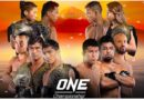 ONE Championship: ONE A NEW ERA Recap