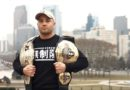 Eddie Alvarez: Quest for Greatness