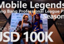 Mobile Legends Pro League Season 3