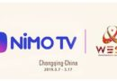 Nimo TV x AliSports Becomes Broadcasting Partners