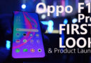 OPPO F11 Pro Launch in the Philippines.