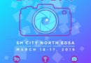SM City North Edsa Cyberzone Shutter Expo