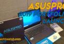 ASUSPRO 2019 Portfolio Launch