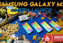 Samsung Galaxy M20 Media Launch