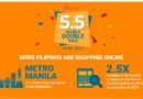 Shopee show Online trends ahead of 5.5 Sale Event