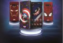 Avengers Assemble with the Samsung Galaxy Friends