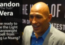 One: Roots of Honor Brandon Vera Media Scrum