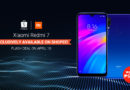 Redmi 7 returns for a Flash Deal on Shopee