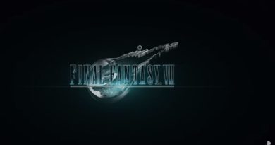 Final Fantasy 7 Remake New Teaser