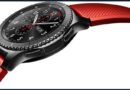 Samsung rolls out software for Galaxy Watch, Gear Sport and Gear S3