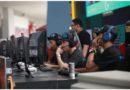 Logitech gaming Bootcamp at PGF 2019