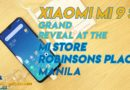 Xiaomi MI 9 SE Grand Reveal and Mi Store Opening