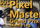 ASUS Zenfone Pixel Masters Grand Prix Manila Leg