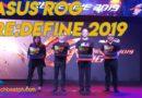 ASUS ROG ReDefine 2019