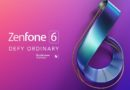 ASUS Zenfone 6 will be Launched on May 16, 2019