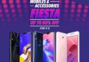 ASUS AND LAZADA TEAM UP FOR FIESTA SALE!