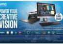 "ASUSPRO, Intel Launch the ""Ultimate Creativity Pack"""