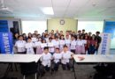 Elementary students become junior coders