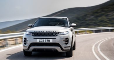 All New Range Rover Evoque Launch in the Philippines