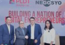 PLDT Enterprise, GoNegosyo continue to propel MSMEs forward