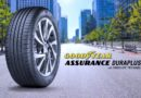 Goodyear Philippines Launches Assurance DuraPlus 2
