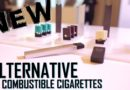 JUUL The Alternative to Combustible Cigarettes Launched