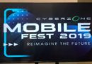 Click, learn, and win at Cyberzone Mobile Fest 2019