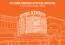 Xiaomi to Open a New Mi Zone in Eton Centris!