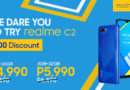 It's a dare: Shift to realme for a special discount