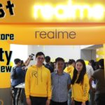 RealMe Concept Store Opens at SM City Fairview
