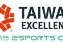 Taiwan Excellence Holds eSports Cup in the Philippines