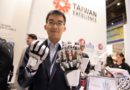 Taiwan ushers in the future of 'smart healthcare'
