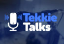 Tekkie Talks premieres with Father's Day episode