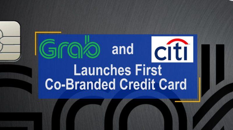 Grab life in the fast lane with Citi Grab - TechBeatph com