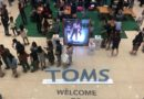 TOMS Philippines Launches Stand for Tomorrow