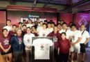 PAYMAYA SUPPORTS THE U.P. FIGHTING MAROONS