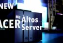 Compact and Powerful: Acer Altos Server Launched in the Philippine Market