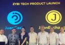 Zybi Tech Introduces JuanCash and JuanExchange