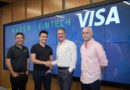 RAZER AND VISA ANNOUNCE PARTNERSHIP
