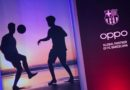 OPPO renews three-year partnership with FC Barcelona