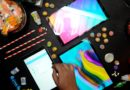Live inspired with SAMSUNG Galaxy Tabs