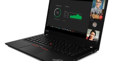 Lenovo accelerates business-wide digital transformation