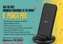 Own the Most Advance Powerbank in the Market!