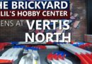 Tamiya Mini 4WD Brickyard Opens in Vertis North